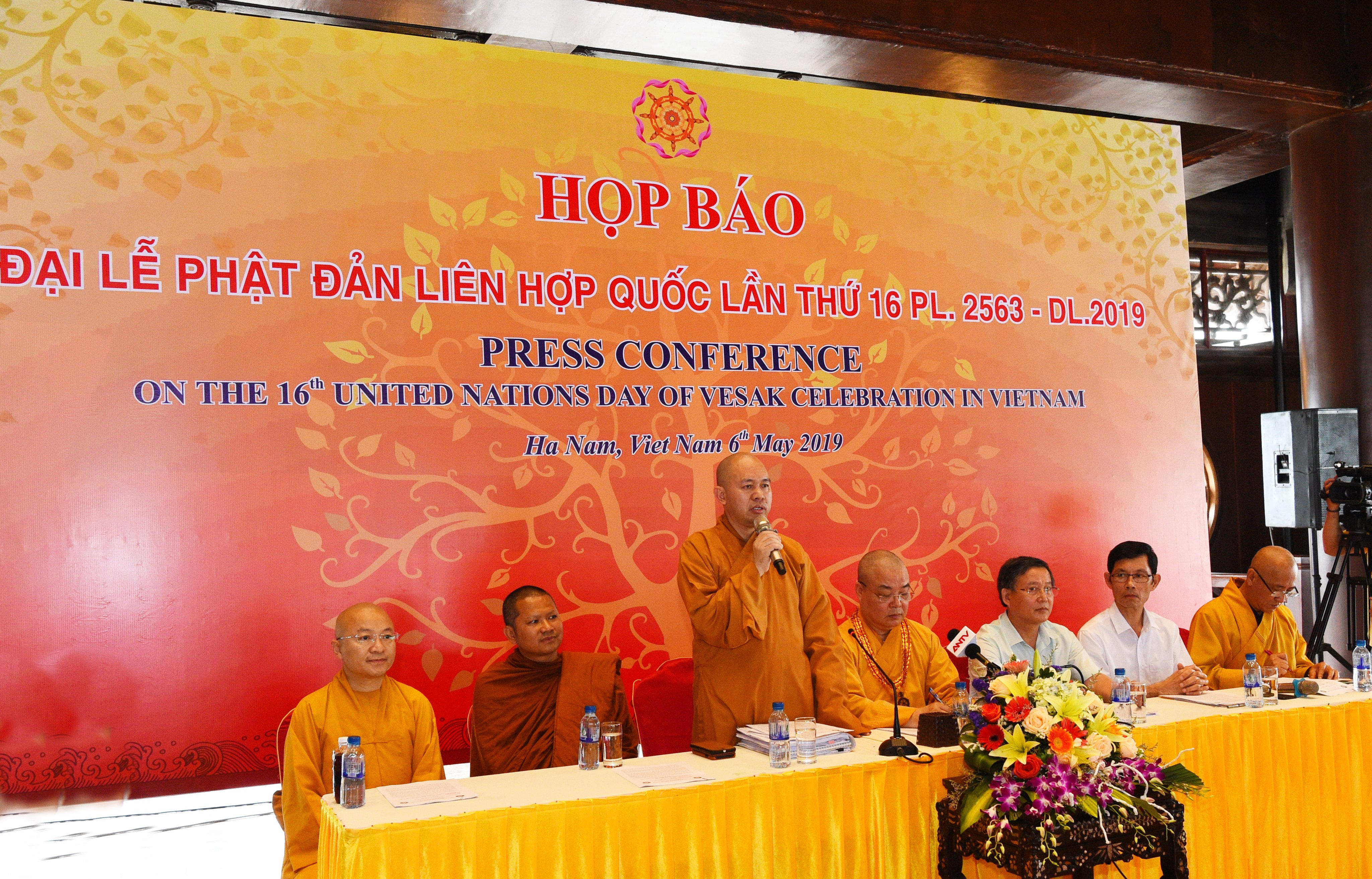 """Tuần lễ """"Triển lãm tranh Thiền - Phật giáo"""" tại TpHCM (20-25/4/2019) chủ đề  TRANH PHẬT GIÁO - NGỌN GIÓ THIỀN."""