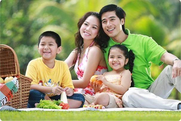 Xây dựng hạnh phúc gia đình trong cuộc sống hiện đại 2