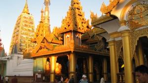 Ấn tượng Myanmar
