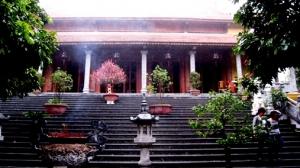 Chùa Bồ Đề - điểm son trong phong trào chấn hưng Phật giáo xứ Bắc