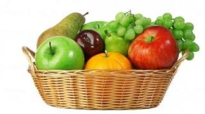 Công dụng tuyệt vời của một số loại trái cây