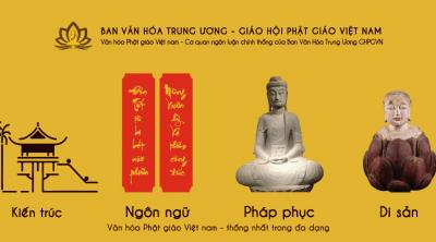 Tọa đàm bước 2 về 4 đề án VHPG Việt Nam tại chùa Đại Tuệ