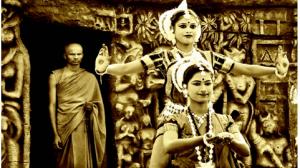 Phật giáo và vũ đạo