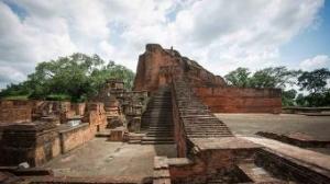 Đại học Phật giáo thành Di sản thế giới