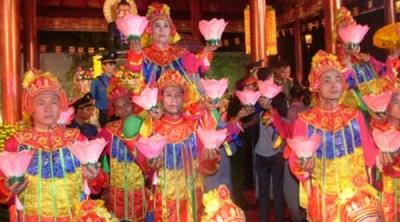 Lược Ý Vũ Đạo Trong Nghi Thức Pháp Hội Truyền Thống Phật Giáo Bắc Truyền