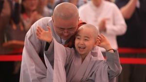 Ðạo thầy trò trong Phật giáo