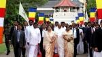 Bế mạc Đại lễ Vesak LHQ 2017 tại Sri Lanka