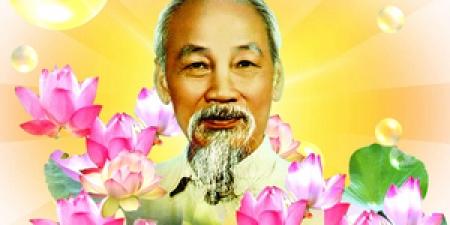 CHỦ TỊCH HỒ CHÍ MINH, VỊ QUỐC TỔ CỦA THỜI ĐẠI MỚI