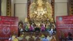 Văn hóa Phật giáo Việt Nam thống nhất trong đa dạng