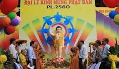 Ý nghĩa Phật đản Phật lịch 2560