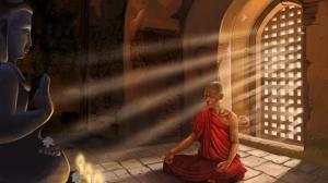 Học thuyết Vô ngã của Phật giáo và vấn đề Siêu ngã