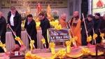 Khởi công xây chùa Việt tại Đức