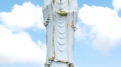 Phật Bà hãy cứu con!