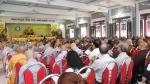 Bế mạc Hội nghị sinh hoạt Giáo hội – tiến tới Đại hội VIII