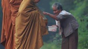 Suy nghiệm lời Phật: Xin ăn mà không ăn xin