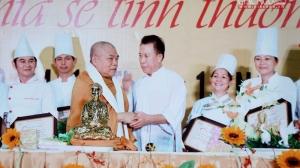 Sắp có lễ hội ẩm thực tại Pháp viện Minh Đăng Quang