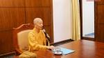 TP.HCM: Ban Thường trực BTS triển khai Phật sự sắp tới