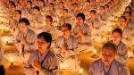 CH Séc: Ông Bùi Hữu Dược giao lưu với Phật tử VN