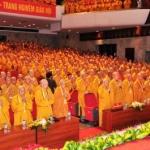 Phiên trù bị Đại hội Đại biểu Phật giáo toàn quốc lần thứ VIII