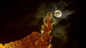 Truyện ngắn Nguyễn Minh Đoàn: Trăng