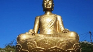 Từ buổi lễ truyền ngôi cho con của vua Trần Nhân Tông, nghĩ về phái Thiền nhập thế