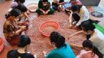 Tăng ni, Phật tử Nghệ An ủng hộ hàng chục tấn nhu yếu phẩm giúp đồng bào miền Nam chống dịch