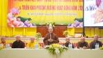 Hội nghị tổng kết hoạt động Phật sự năm 2019 của Ban Hoằng pháp TƯ GHPGVN