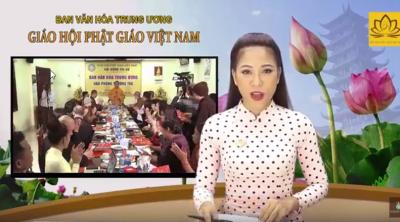 Triển lãm Hội chợ Văn hóa phẩm Phật Giáo - VESAK 2019