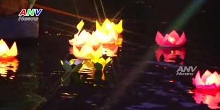 Lễ hội Hoa Đăng Chùa Pháp Hoa - Phật đản 2019