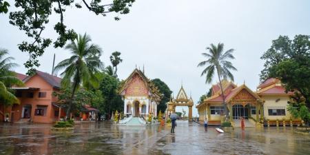 Lào: Đoàn công tác khảo sát và nghiên cứu các ngôi chùa VN tại tỉnh Khăm Muộn và Xa Vẳn Na Khẹt