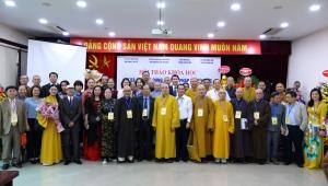 Hội thảo khoa học Sư bà Phương Dung với đạo pháp và dân tộc - phatgiao.org.vn