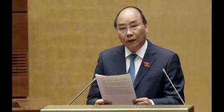 Thủ tướng: Việt Nam đang xây dựng ngôi chùa lớn nhất thế giới