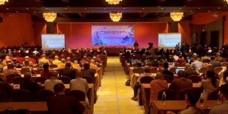 Quảng Ninh: Hội thảo khoa học quốc tế Trần Nhân Tông và Phật giáo Trúc Lâm – Đặc sắc tư tưởng, văn hoá