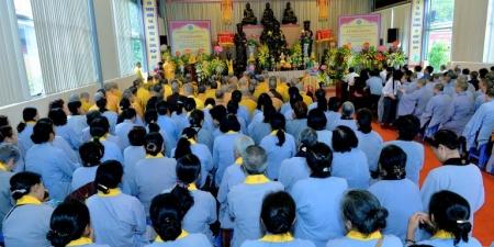 Hà Nội: Lễ khai mạc khai giảng Lớp đào tạo giảng sư khu vực phía Bắc