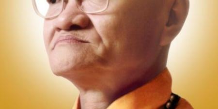 Hành trạng Trưởng lão Hòa thượng Thích Hiển Pháp