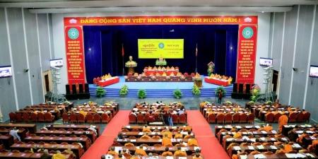 Cà Mau: Hội nghị trù bị chuyên đề Phật giáo Nam Tông Khmer lần thứ VIII