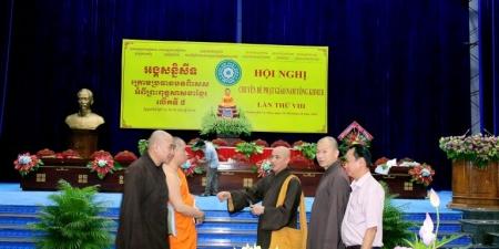 Cà Mau: Sẵn sàng cho Hội nghị chuyên đề Phật giáo Nam Tông Khmer