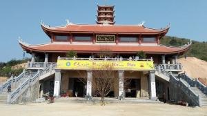 Giới thiệu Chùa Đại Tuệ - Nam Đàn - Nghệ An