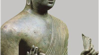 Tượng Phật Đồng Dương pho tượng đồng cổ và đẹp nhất Đông Nam Á.