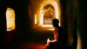 Chùa đại tuệ - Linh thiêng 1 cõi