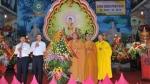 Phật giáo Thanh Hóa kính mừng Phật đản PL: 2560
