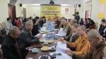 Hà Nội: Ban Văn hoá Trung ương họp triển khai sự kiện Vesak 2019