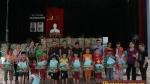 Thái Bình: TT.Thích Thanh Định trao hơn 350 phần quà từ thiện