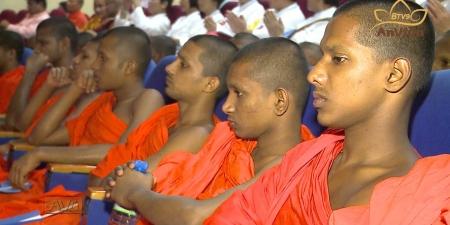 Sri Lanka: Ấn tượng lễ hội văn hóa Phật giáo châu Á lần 2