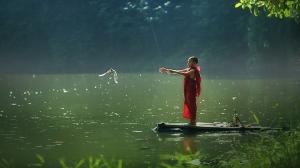 Phật pháp căn bản: Nhân quả nghiệp báo