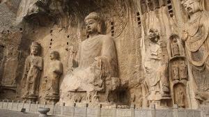 Điêu khắc Phật giáo