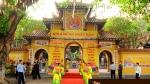Giáo Hội Phật Giáo Việt Nam tổ chức Đại lễ Phật Đản PL 2560-DL 2016