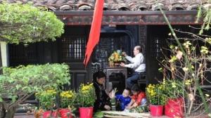 15 phong tục truyền thống trong ngày Tết cổ truyền