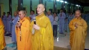 Đôi nét về y phục của Phật giáo Việt Nam