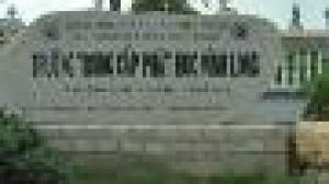 Trường TCPH tỉnh Vĩnh Long chiêu sinh khóa VIII